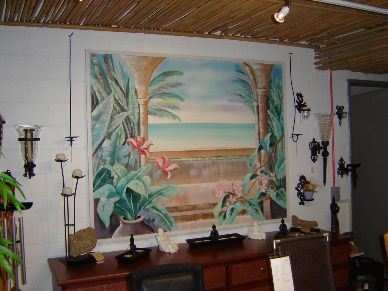 Rattan Galerie - Aktuelles Sortiment